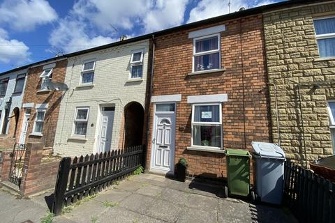 2 bedroom terraced house for sale - Grove Street, Newark