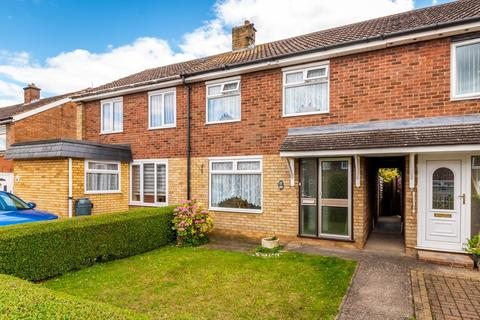 3 bedroom terraced house for sale - The Close, Royston