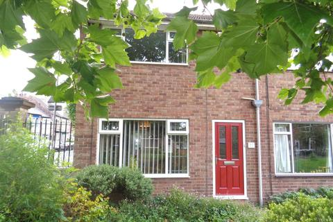 2 bedroom end of terrace house for sale - 22 Convent Court