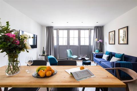 3 bedroom mews to rent - Rainsford Street, Tyburnia, London, W2