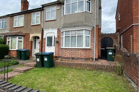3 bedroom end of terrace house for sale - Hocking Road, Coventry