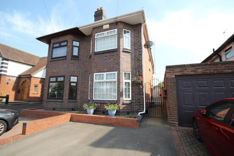 2 bedroom semi-detached house - Hinckley Road, Walsgrave, Coventry