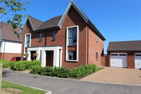 3 bedroom semi-detached house to rent - John Ruskin Road, Tadpole Garden Village, Swindon, SN25