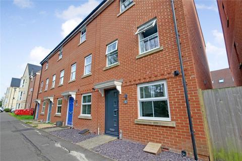 4 bedroom end of terrace house for sale - Lavinia Walk, Taw Hill, Swindon, Wiltshire, SN25