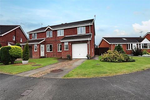 3 bedroom semi-detached house for sale - Willow Tree Garth, Beverley, East Yorkshire, HU17