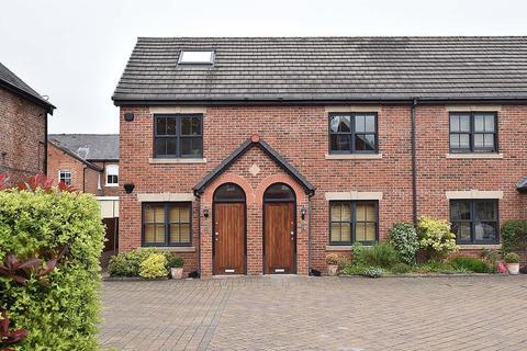 2 bedroom flat to rent - Queen Street, Knutsford