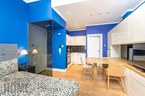 Studio to rent - York Street, Marylebone, W1H