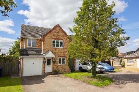 4 bedroom detached house for sale - Saxon Way, Willingham, CB24