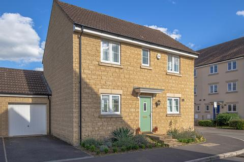 3 bedroom detached house to rent - Poole Road, Malmesbury