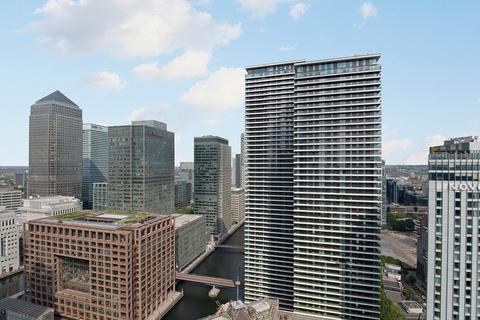 2 bedroom apartment for sale - Wardian West Tower, Canary Wharf, E14
