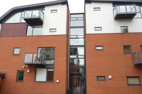 2 bedroom apartment to rent - Castle Boulevard, Nottingham