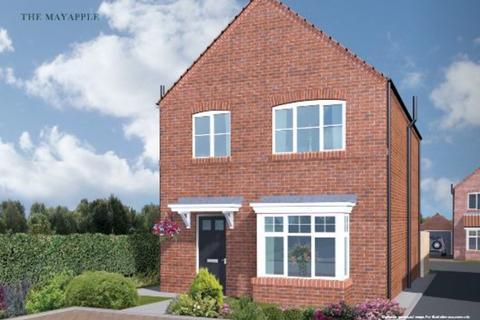 3 bedroom detached house - Greenfields, Easton Road, Bridlington