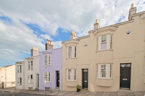 4 bedroom terraced house for sale - Upper Gloucester Road, Brighton
