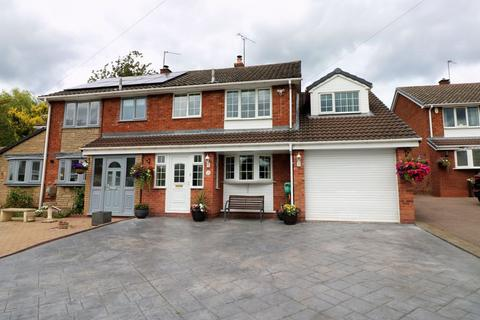 4 bedroom semi-detached house for sale - The Croft, Walsall