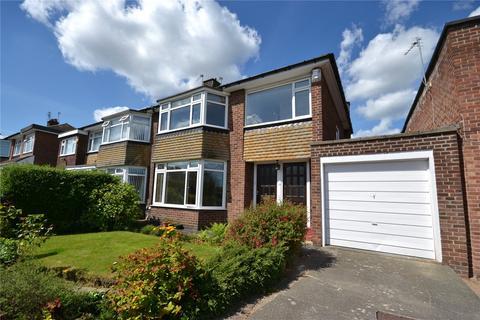 3 bedroom semi-detached house for sale - Eastcliffe Avenue, Gosforth, Newcastle Upon Tyne, Tyne & Wear
