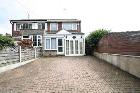 3 bedroom semi-detached house to rent - Wellgate Mount, Rotherham, S60 2LY