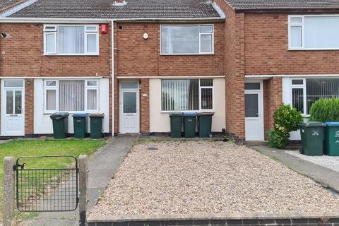 2 bedroom terraced house for sale - Sandgate Crescent, Wyken