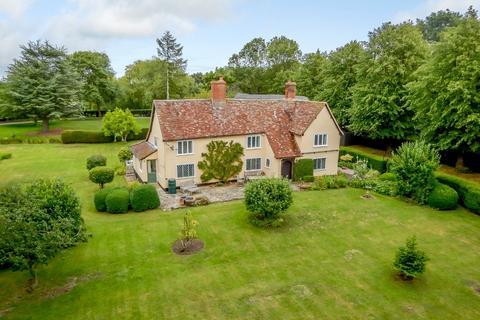 4 bedroom detached house for sale - Chapel Street, Hinxworth, Baldock, Hertfordshire