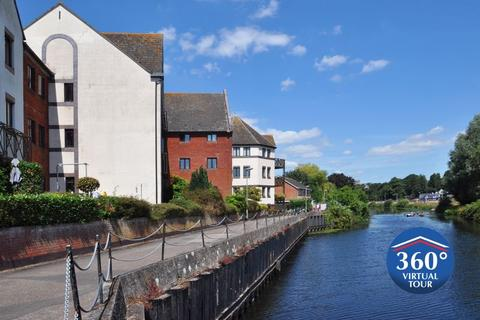 1 bedroom apartment for sale - Lovely waterside apartment in Exeter