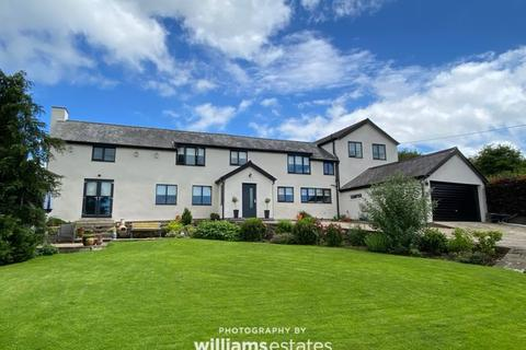 4 bedroom character property for sale - Graigfechan, Ruthin