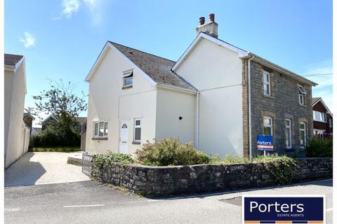 4 bedroom detached house for sale - Heol West Plas Coity Bridgend CF35 6BH