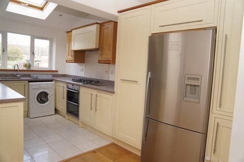 2 bedroom terraced house to rent - Beechwood Road, Kings Heath, B14