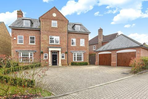 6 bedroom detached house to rent - Highgrove Avenue, Ascot, Berkshire