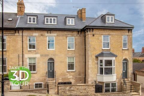 1 bedroom apartment for sale - Brownlow Terrace, Stamford, Lincolnshire