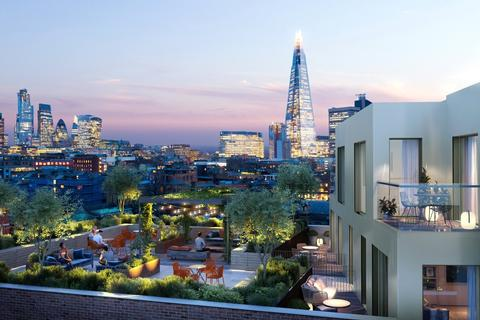 1 bedroom apartment for sale - Errington House, Brigade Court, Southwark, SE1