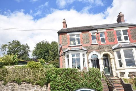 3 bedroom semi-detached house to rent - 3, Heol Y Pentre, Pentrych, Cardiff, CF15 9QD