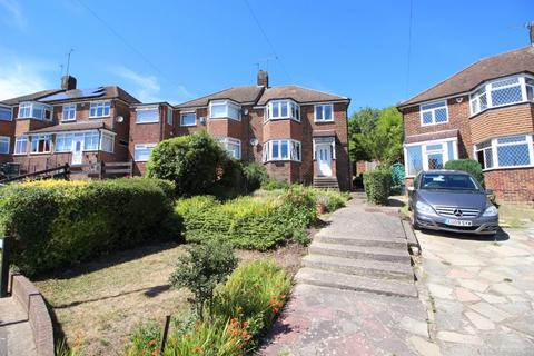 3 bedroom semi-detached house for sale - Longmead Drive, Sidcup, DA14 4NY