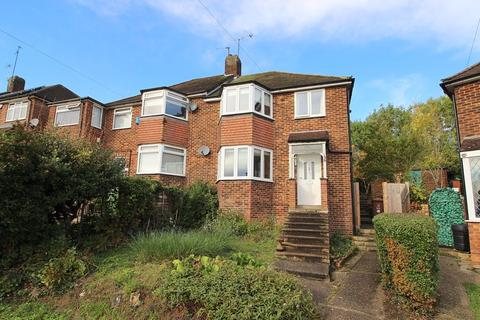 3 bedroom semi-detached house for sale - Longmead Drive, Sidcup, DA14 4NY