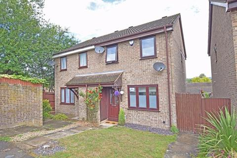3 bedroom semi-detached house for sale - Grampian Way , Maidstone ME15 8TG