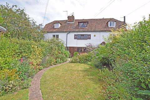3 bedroom cottage for sale - Dean Street, East Farleigh  ME14