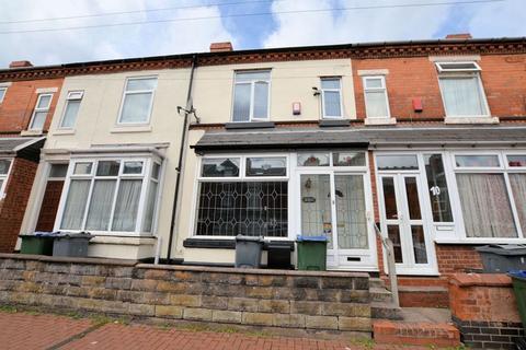 3 bedroom terraced house for sale - Salisbury Road, Smethwick