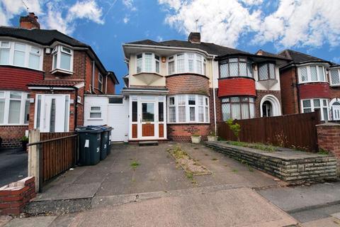 3 bedroom semi-detached house for sale - Worlds End Lane, Quinton