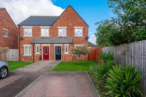3 bedroom semi-detached house for sale - Merchants Court, Burscough