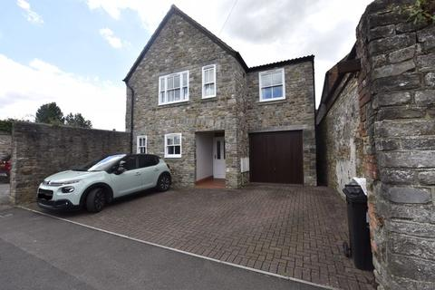 4 bedroom detached house to rent - Back Lane, Wickwar