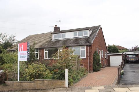 4 bedroom semi-detached bungalow for sale - Cambridge Drive, Woodley