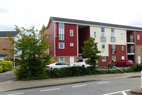 2 bedroom duplex for sale - Yatesbury Avenue, Birmingham