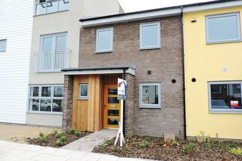 2 bedroom terraced house for sale - January Courtyard, Winters Pass, Gateshead, Tyne and Wear, NE8 2GJ