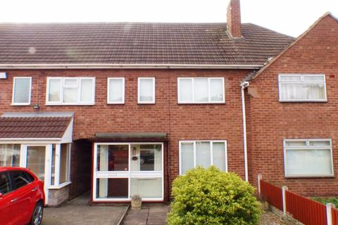 3 bedroom terraced house for sale - Weybourne Road, Great Barr, Birmingham