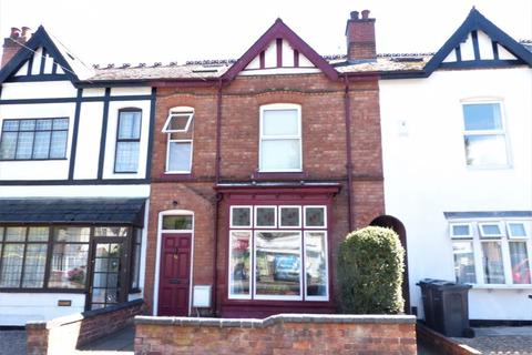 4 bedroom terraced house for sale - Rectory Road, Sutton Coldfield