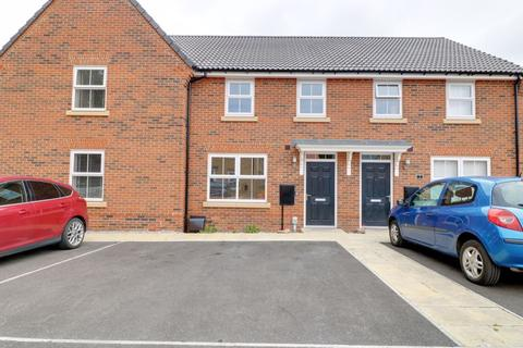3 bedroom terraced house to rent - Maxstead Close, Hessle