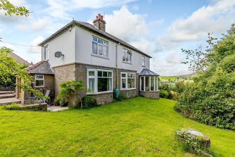 5 bedroom detached house for sale - Macclesfield Road, Kettleshulme, High Peak, Cheshire, SK23 7QU