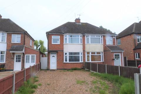 3 bedroom semi-detached house to rent - Oadby Road, Wigston