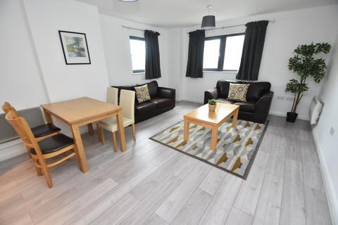 2 bedroom flat to rent - Landmark Place, Churchill Way, Cardiff