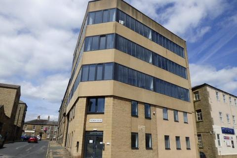 1 bedroom apartment to rent - Courier House, 9 King Cross Street, Halifax, West Yorkshire, HX1