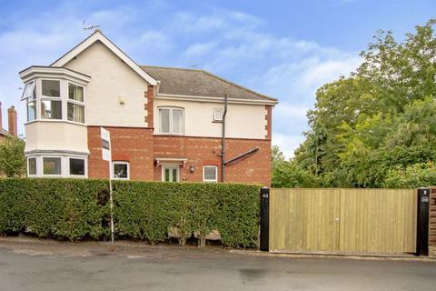 3 bedroom detached house for sale - Pennington Walk, Retford