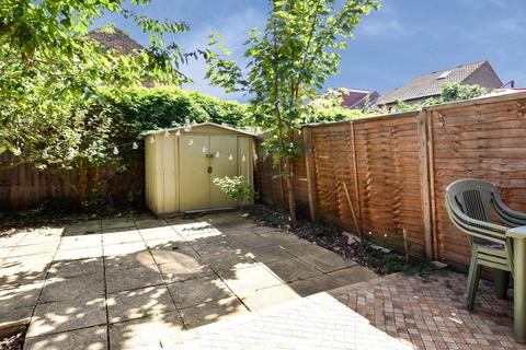 2 bedroom terraced house to rent - Shipwright Road, Rotherhithe SE16